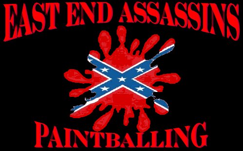 Logo of the East End Assassins